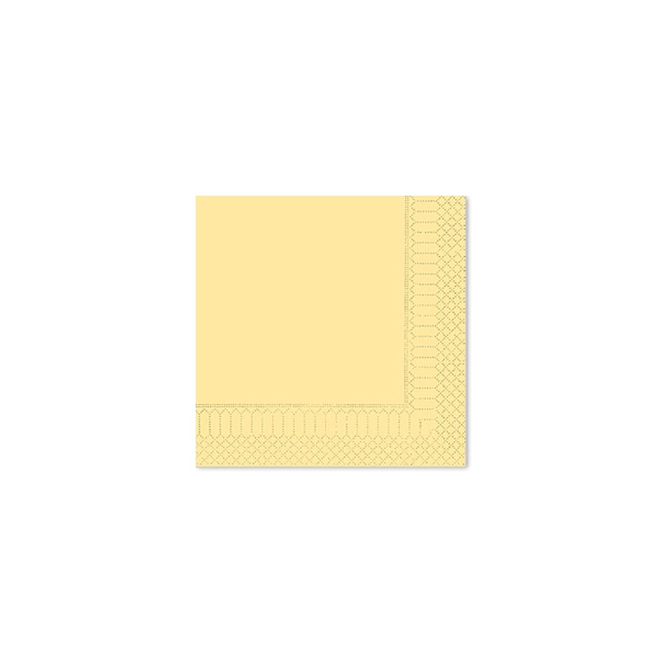 Tovagliolo in cellulosa 2 veli cm 33x33