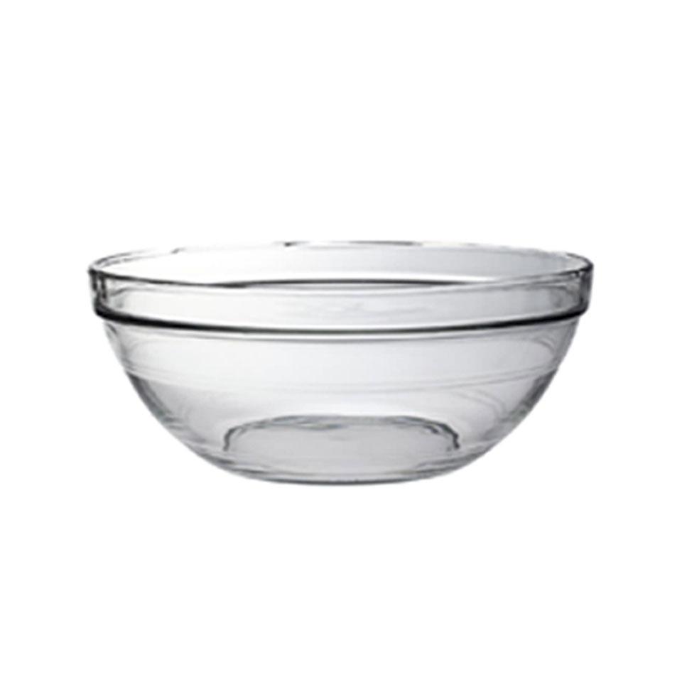 Coppa Lys impilabile in vetro