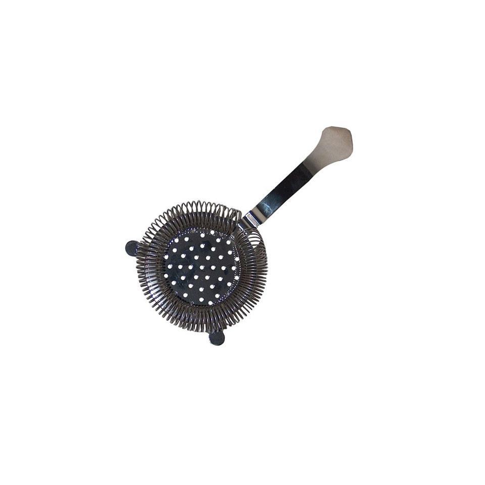 Colino strainer in acciaio inox 18,5 cm