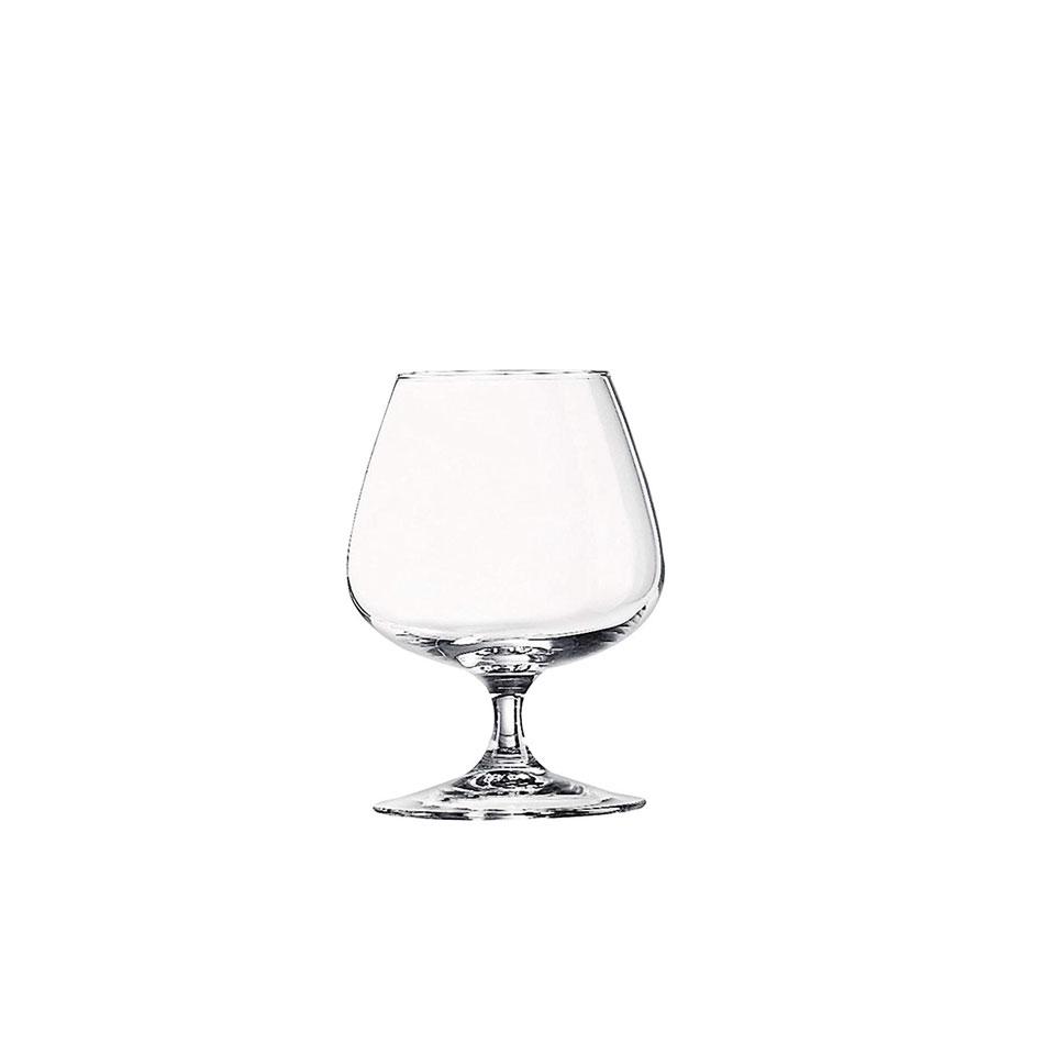 San Francisco Acquista autentico acquista per ufficiale Calice degustazione Brandy Cognac Arcoroc in vetro cl 15