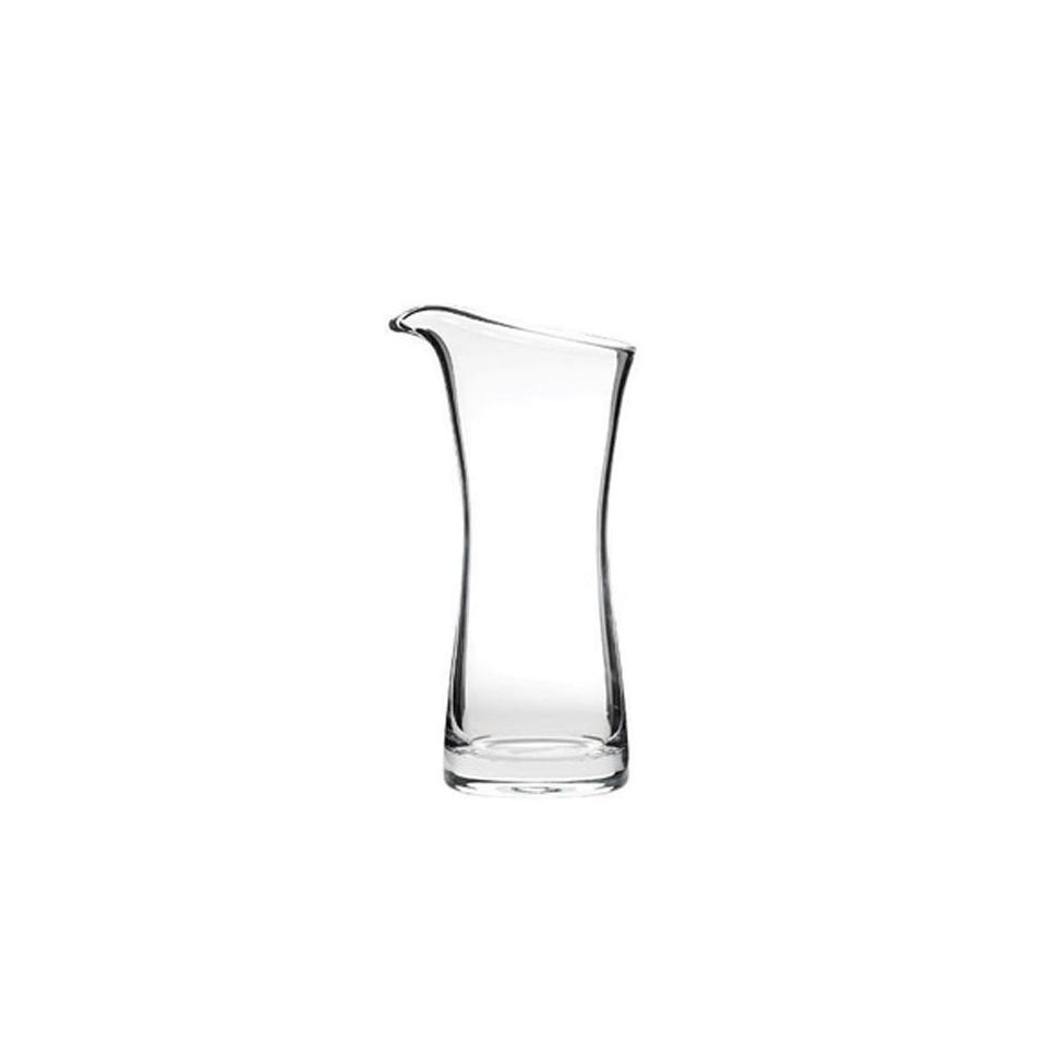 Mixing glass con becco vetro cl 65