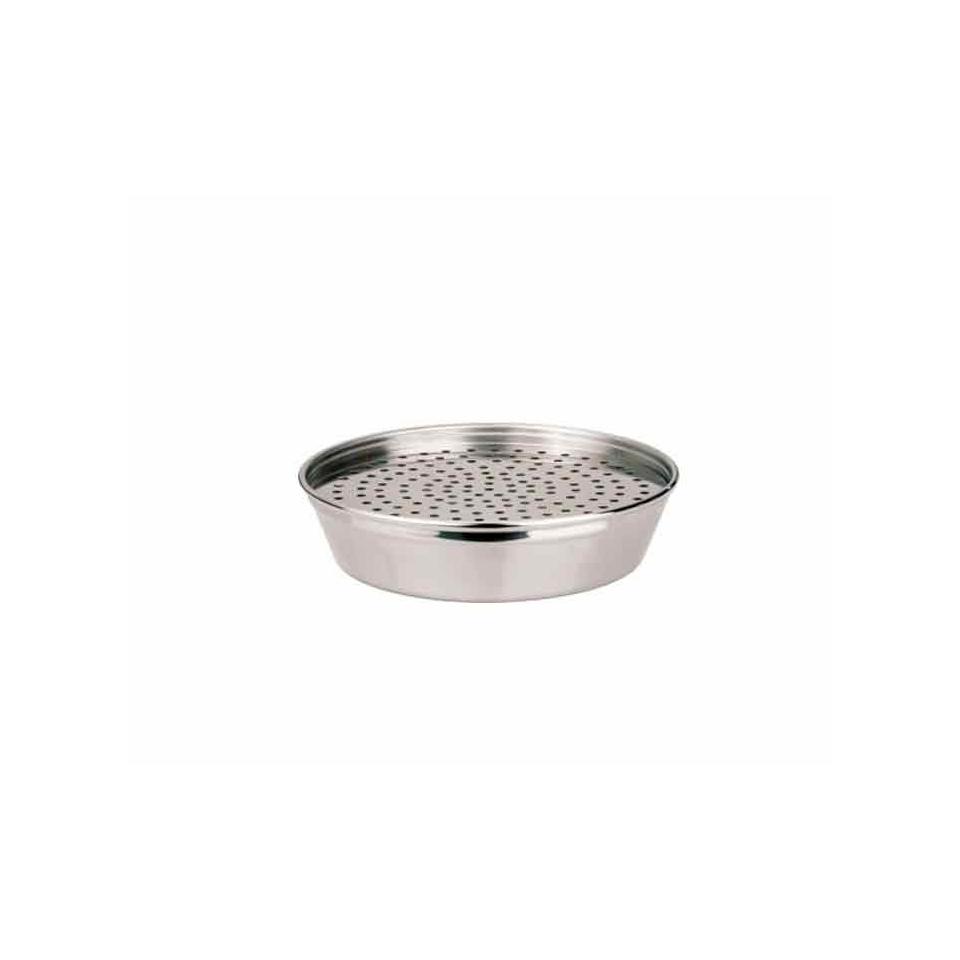 Raccogligocce per jigger in acciaio inox cm 16,5