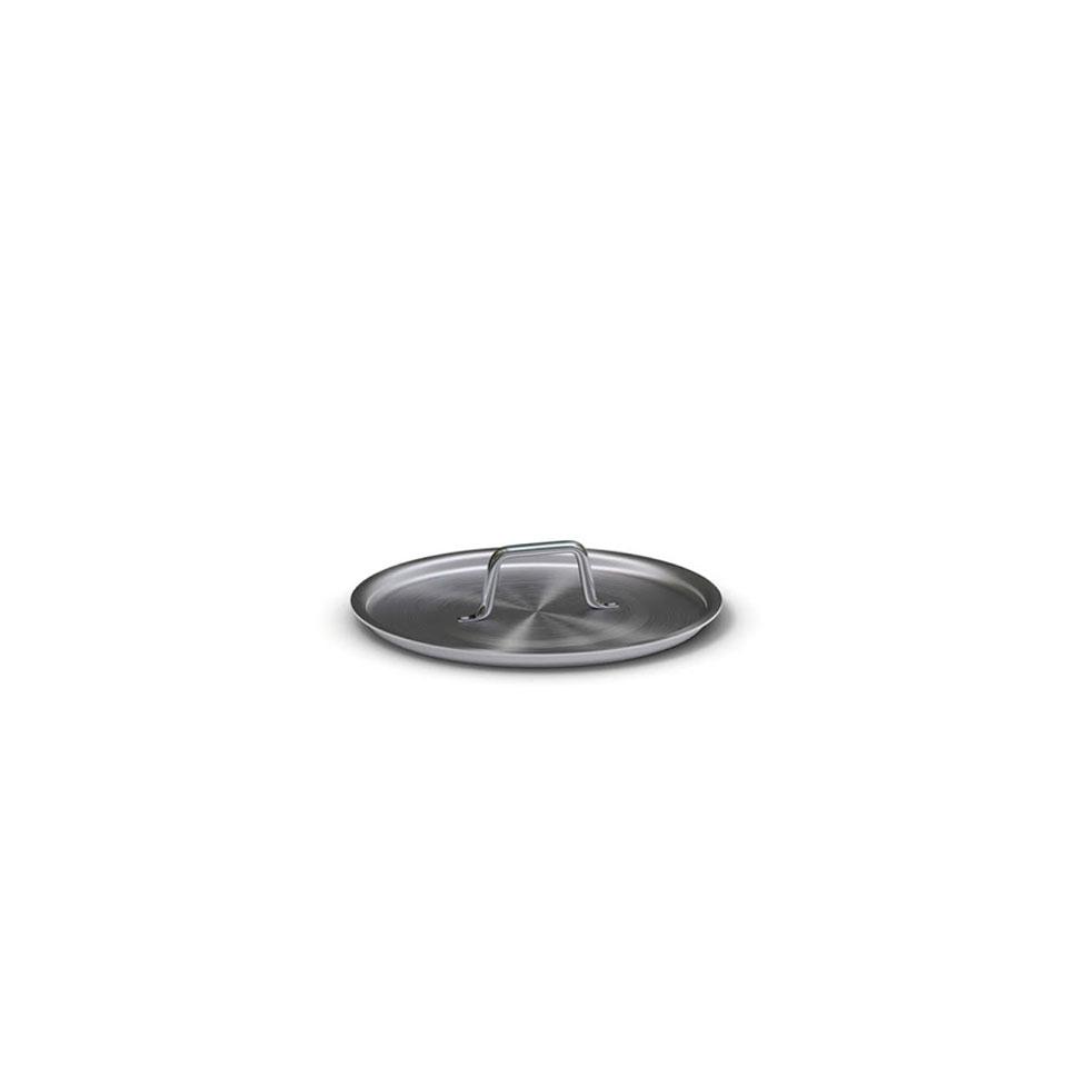 Coperchio piano Ballarini in alluminio
