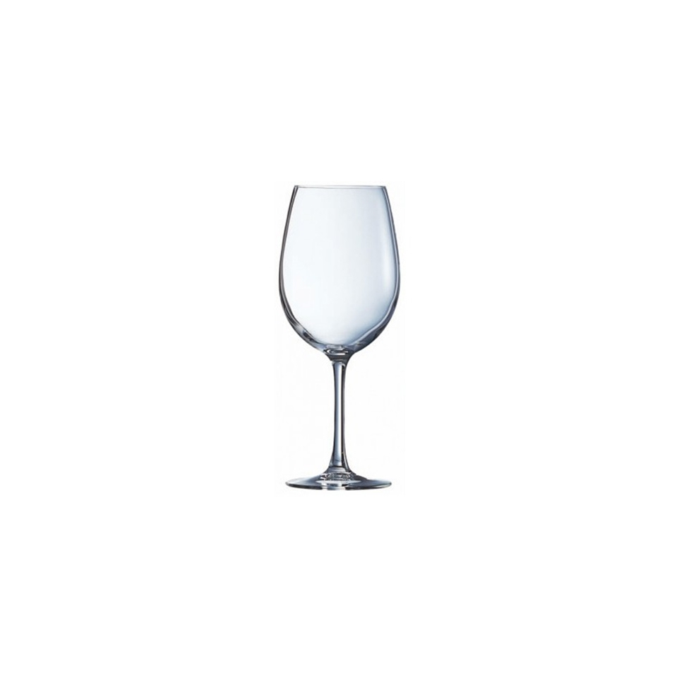 Calice vino Tulip Arcoroc in vetro cl 25