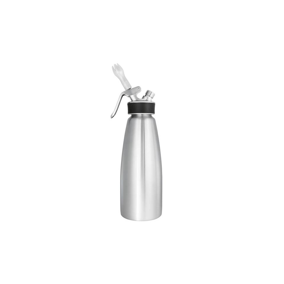 Sifone Cream Profi Whip Plus iSi acciaio 1000ml inox