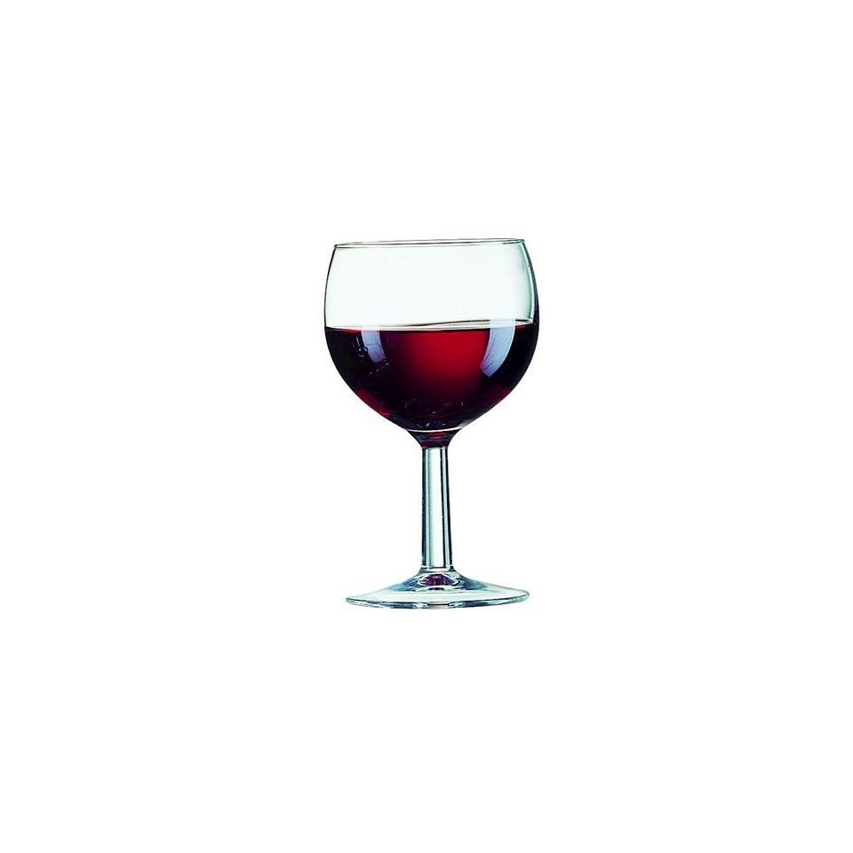 Calice vino Ballon Arcoroc in vetro