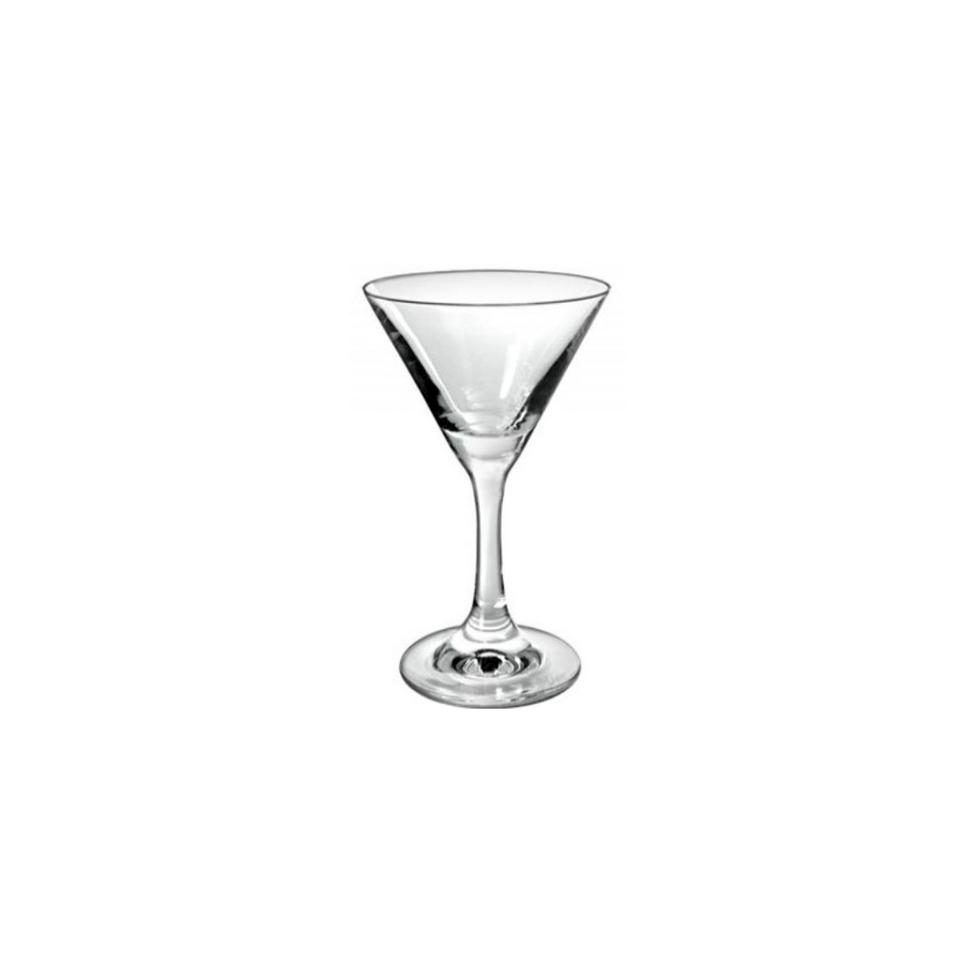 Calice Martini Borgonovo in vetro