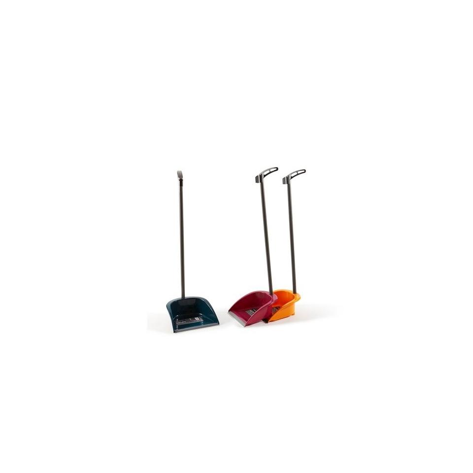 Paletta alzaimmondizia Helpy colori assortiti cm 83