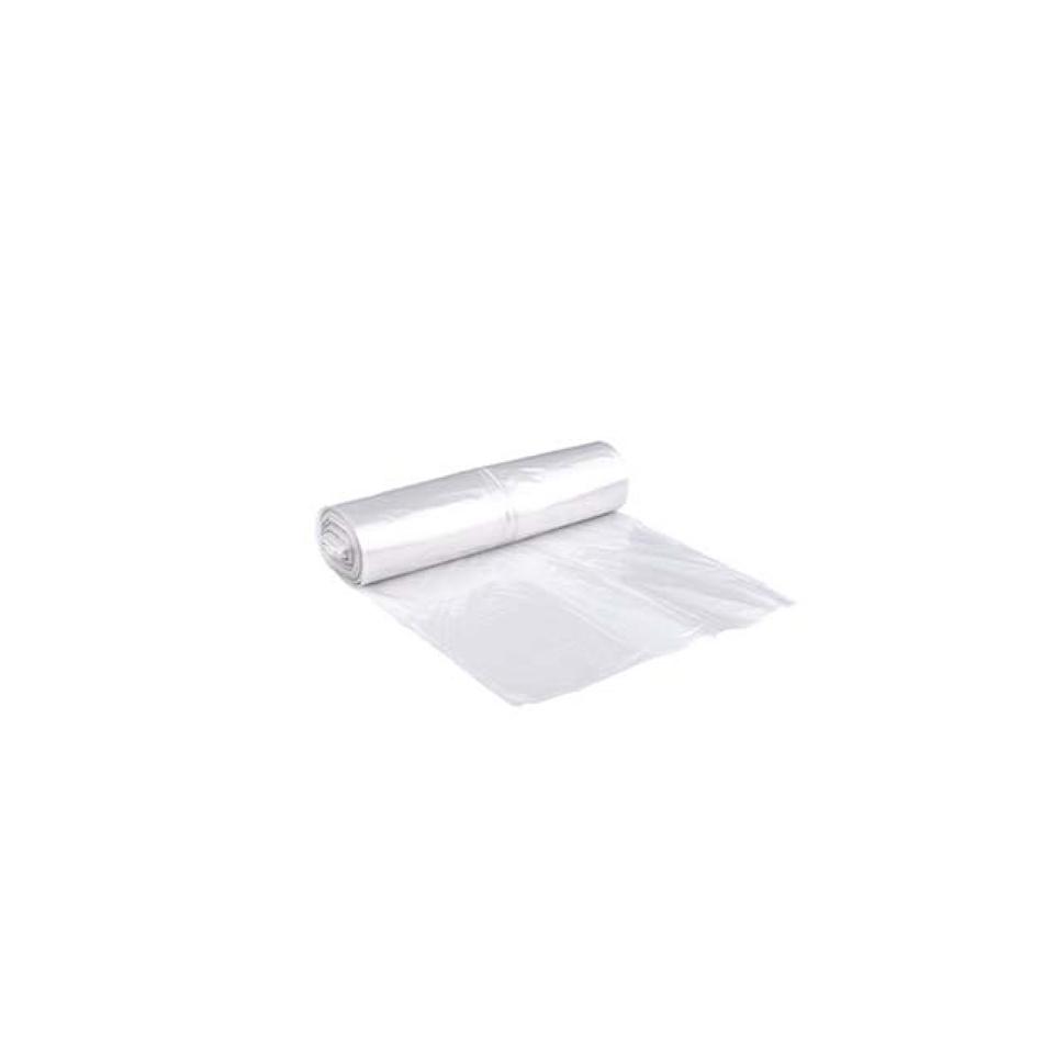 Sacco immondizia Stella trasparente cm 50x60
