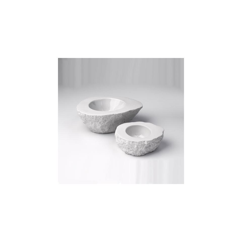 Coppette Mediterraneo Roca XS 100% Chef in porcellana