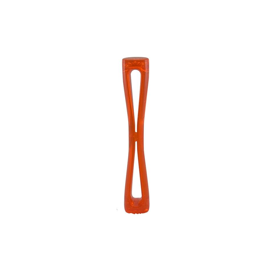 Pestello in policarbonato zigrinato cm 30