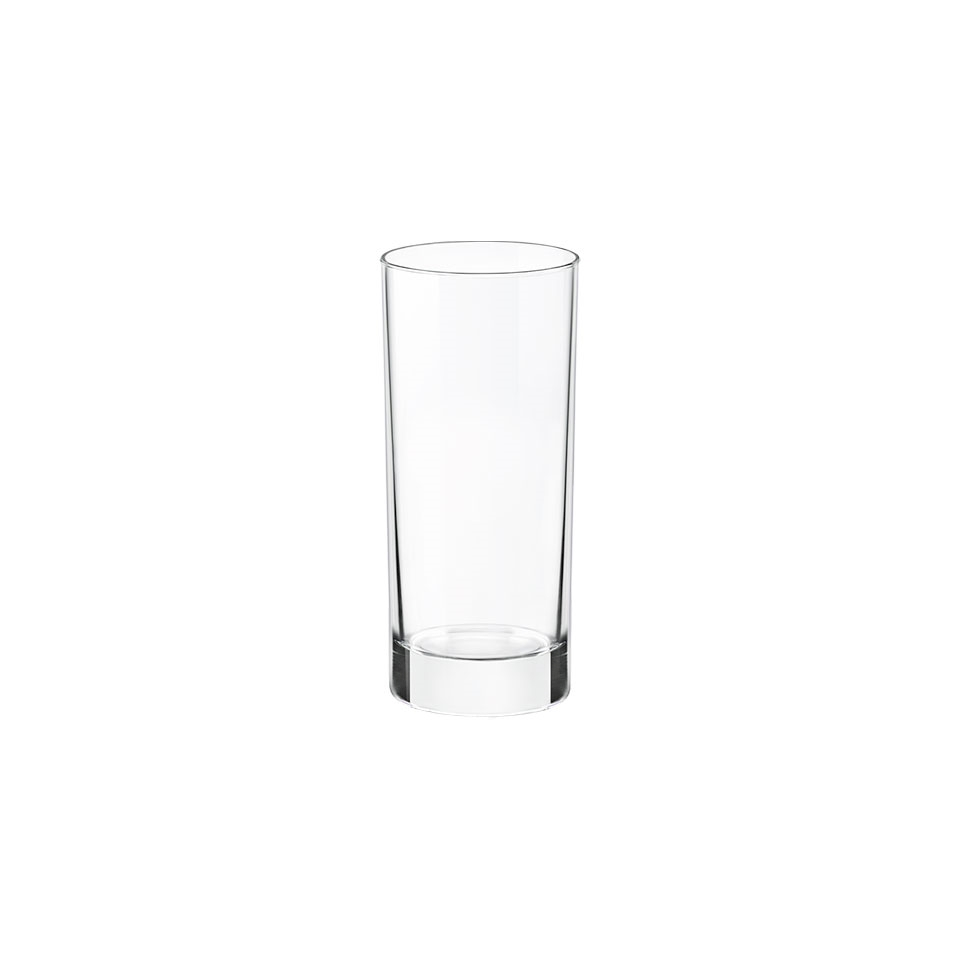 Bicchiere alto Cortina Bormioli Rocco in vetro