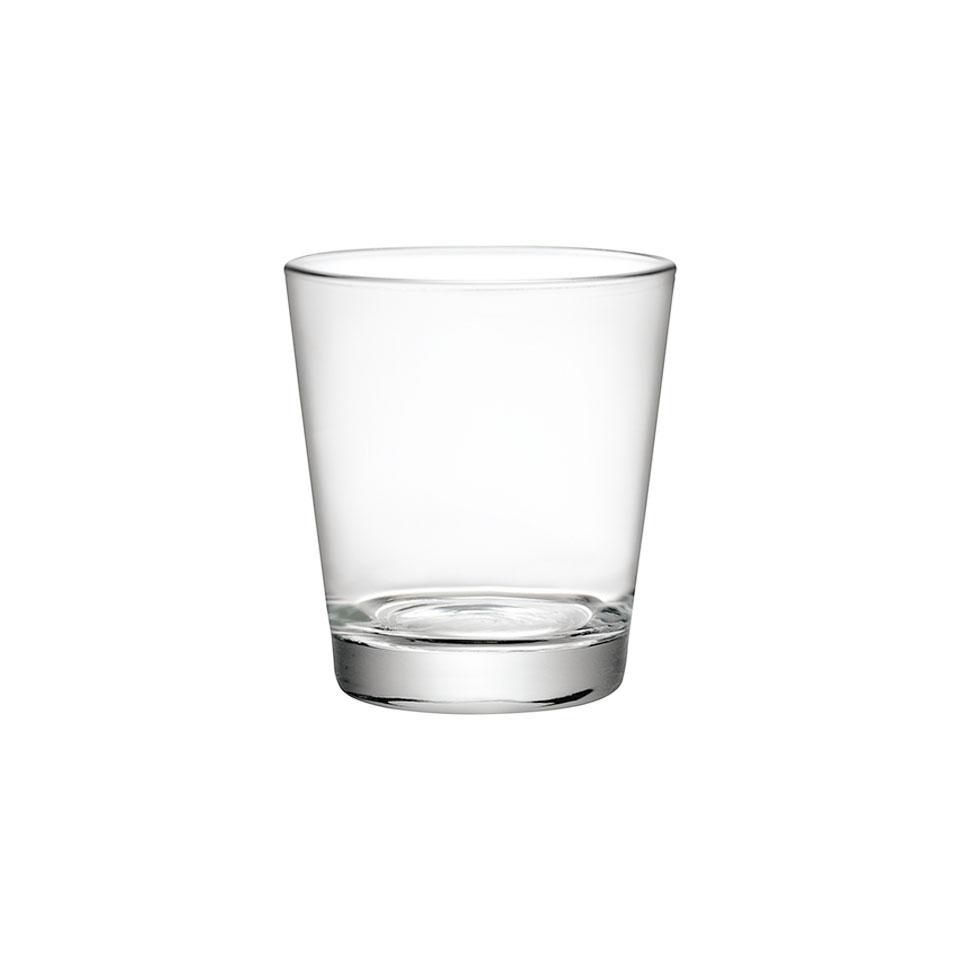 Bicchiere basso Sestriere Bormioli Rocco in vetro