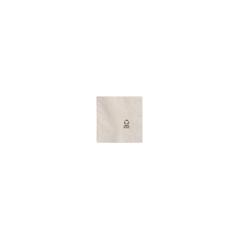 Tovaglioli biodegradabili in cellulosa cm 20x20