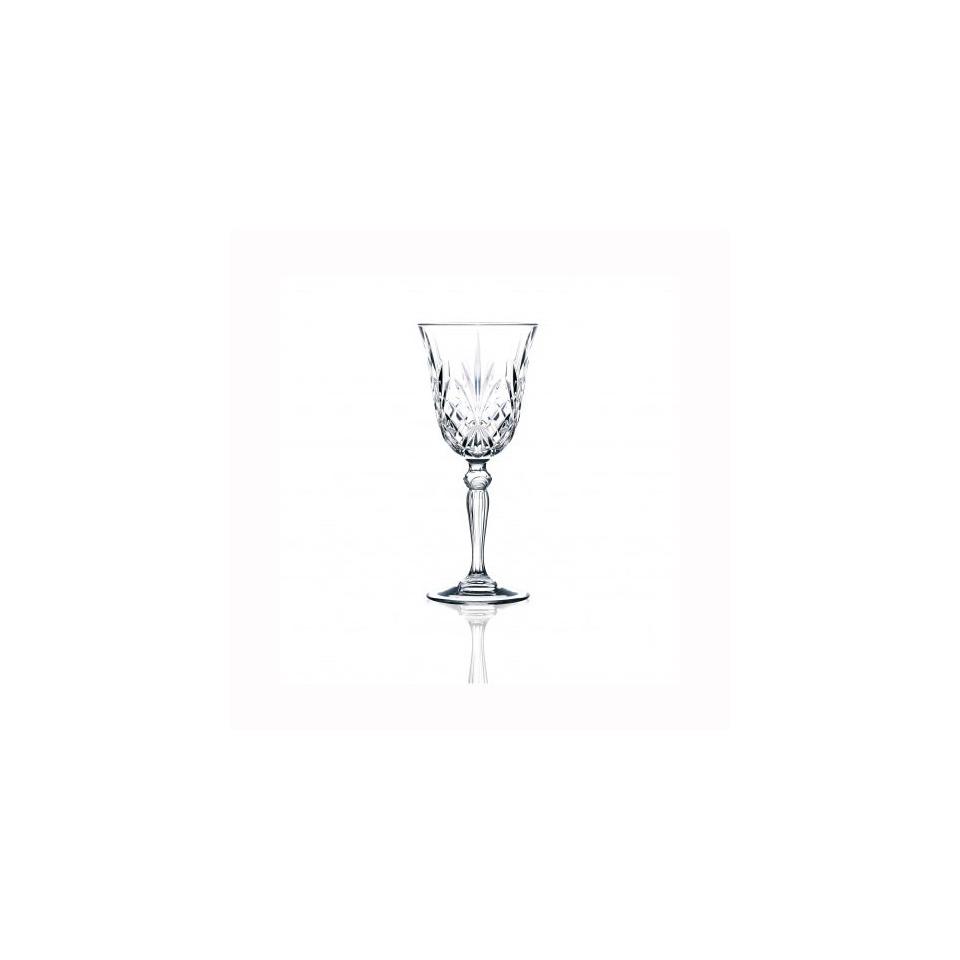 Calice Melodia RCR in vetro