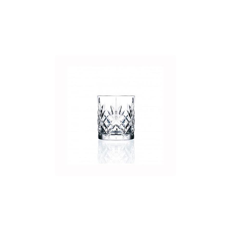 Bicchiere RCR Melodia in vetro