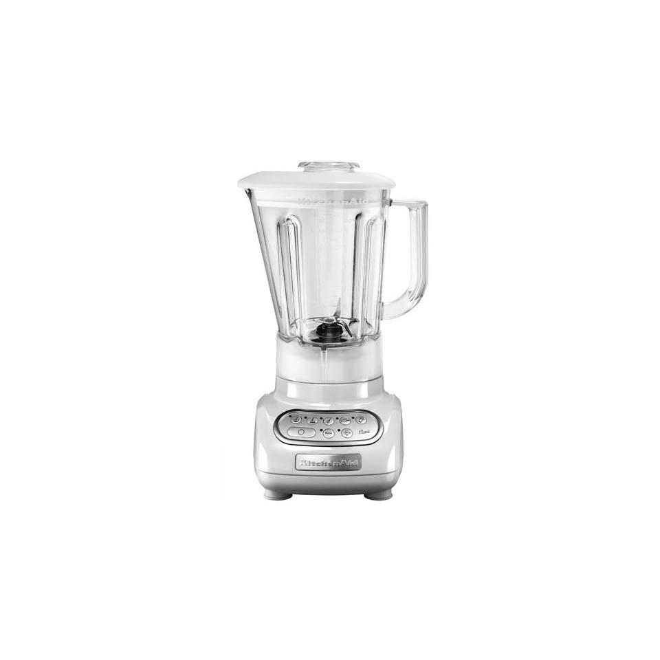 Frullatore Classic Kitchenaid bianco lt 1,5