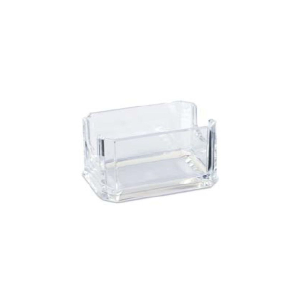 Porta zucchero Ilsa in acrilico cm 8x5,5
