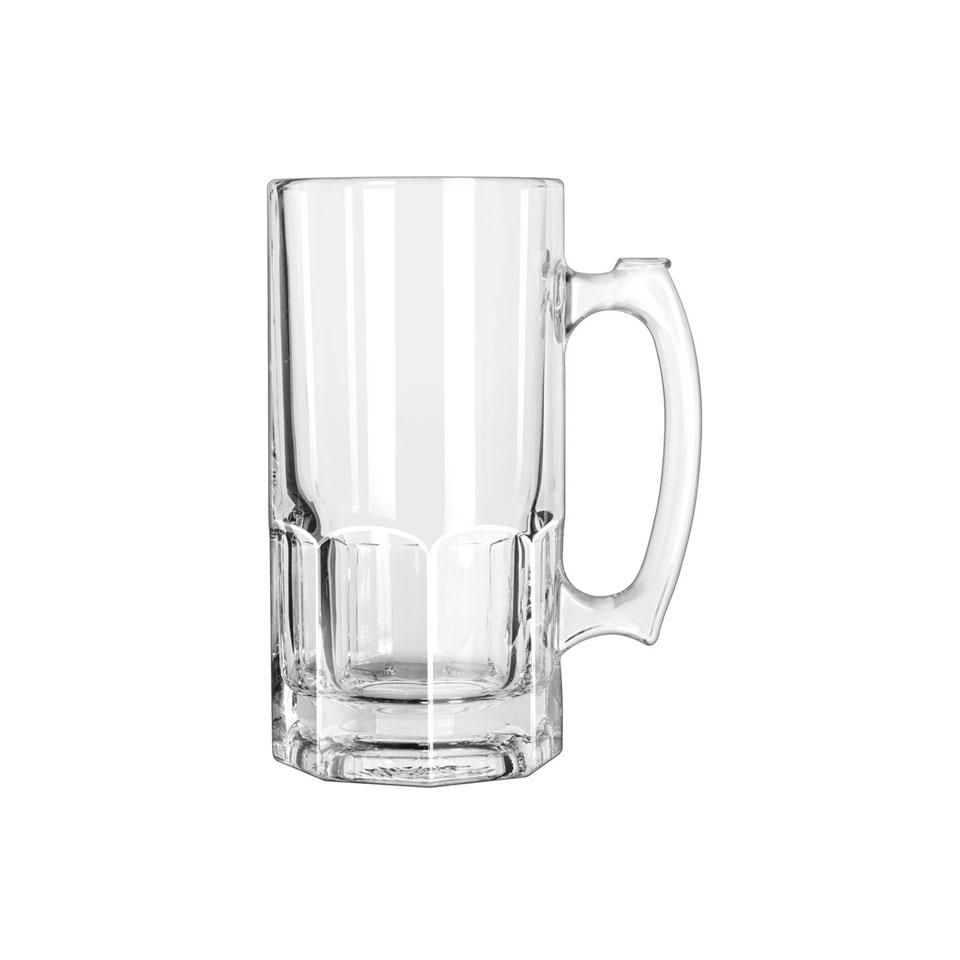 Bicchiere Gibraltar Libbey in vetro lt 1
