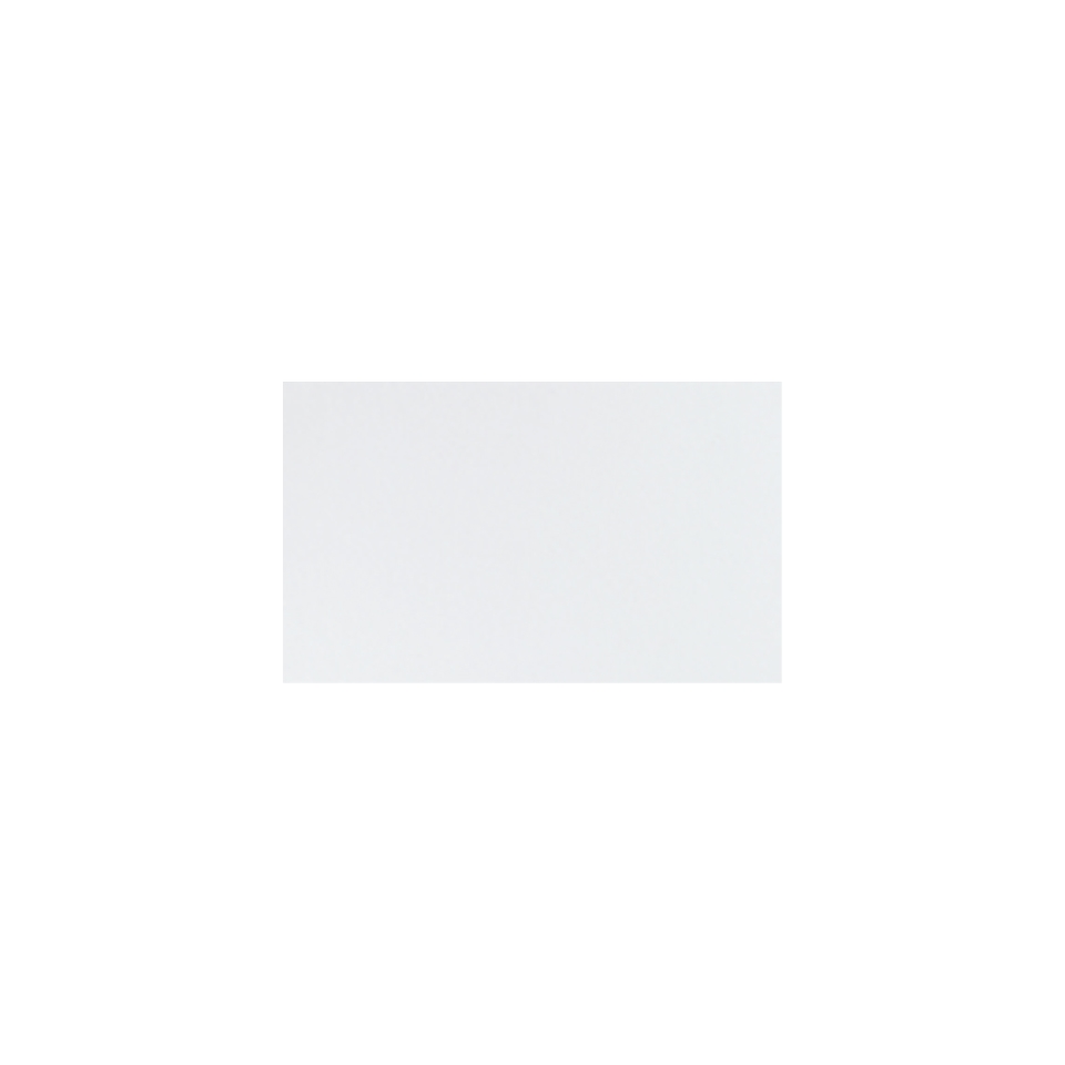 Coprimacchia Duni Dunisoft cm 98 x 98 bianco