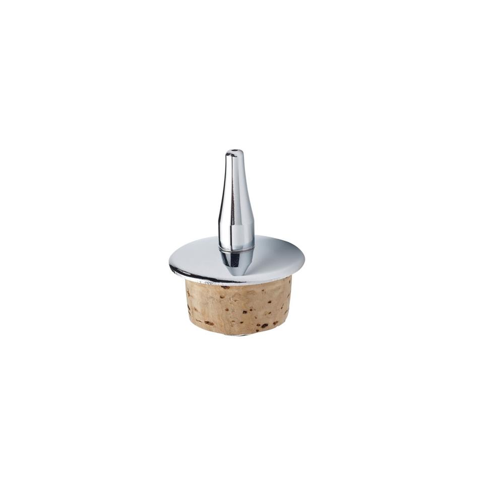 Tappo pourer Urban Bar Silver per bottiglia angostura cm 3