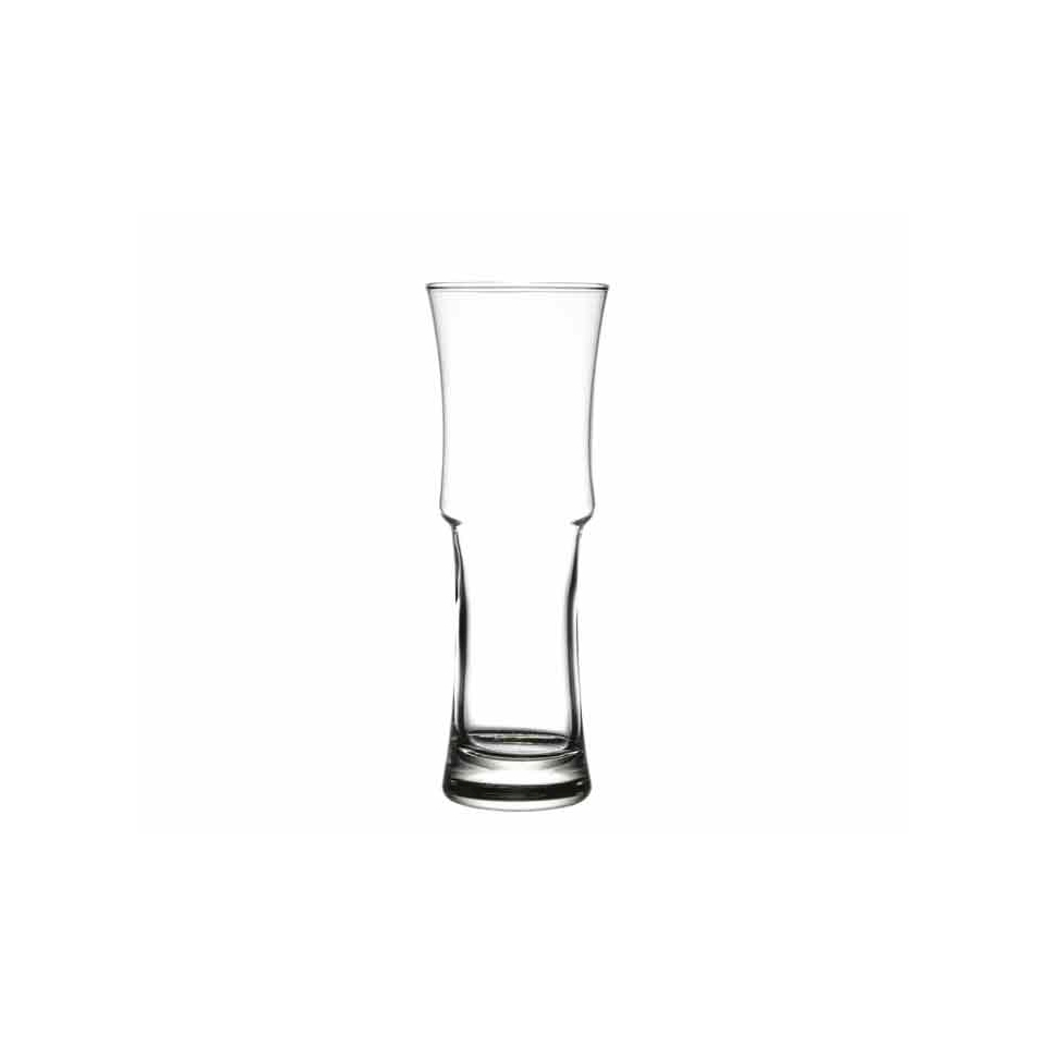 Bicchiere Napoli in vetro cl 45,8