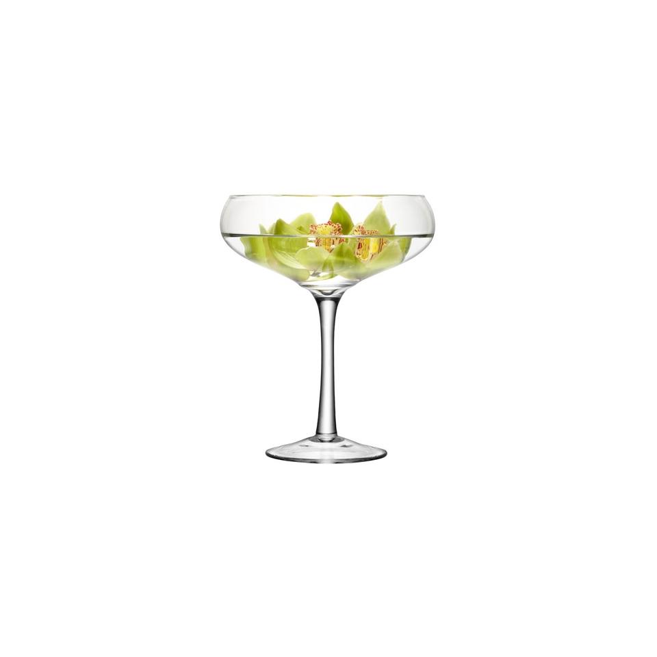 Coppa Champagne Midi LSA in vetro cl 295
