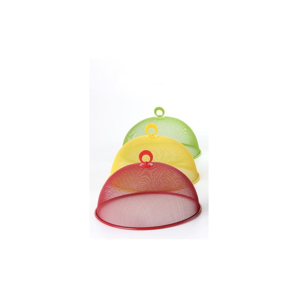 Campane paramosche in filo di colori assortiti