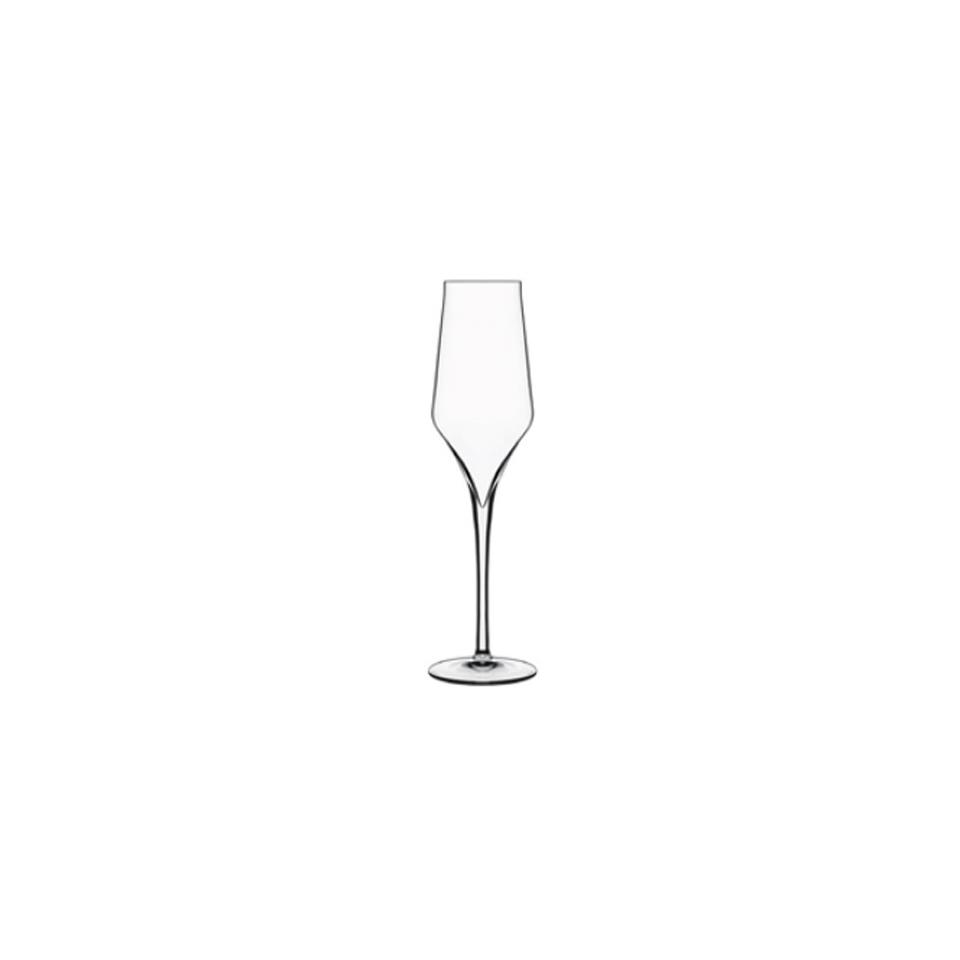 Flute Champagne Supremo Luigi Bormioli cl 24