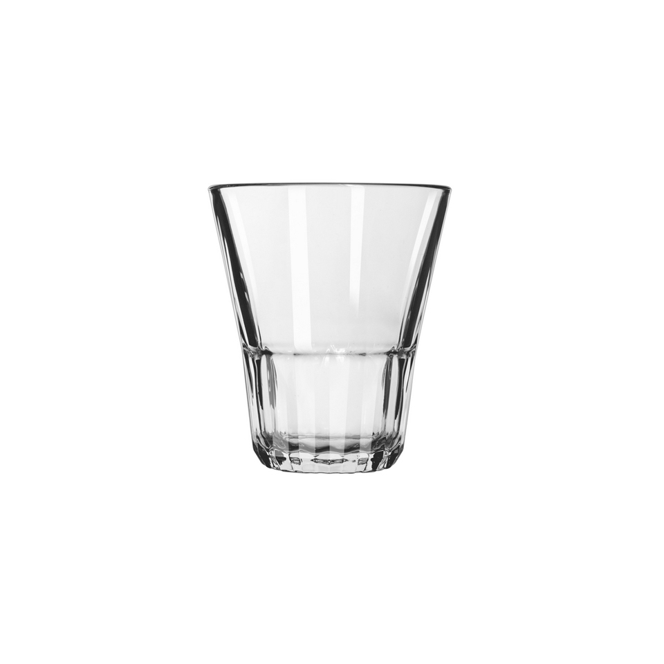 Bicchiere Brooklyn Libbey DOF in vetro cl 35.5