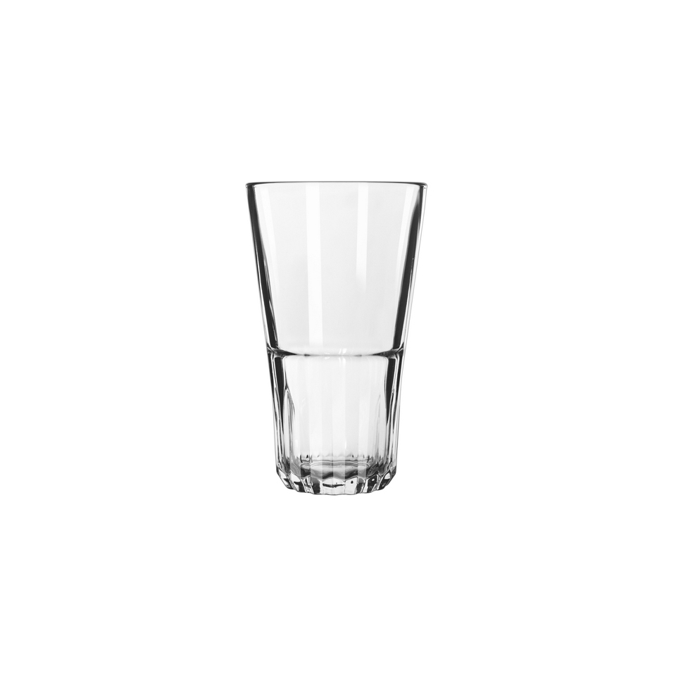 Bicchiere Brooklyn Libbey in vetro cl 35.5