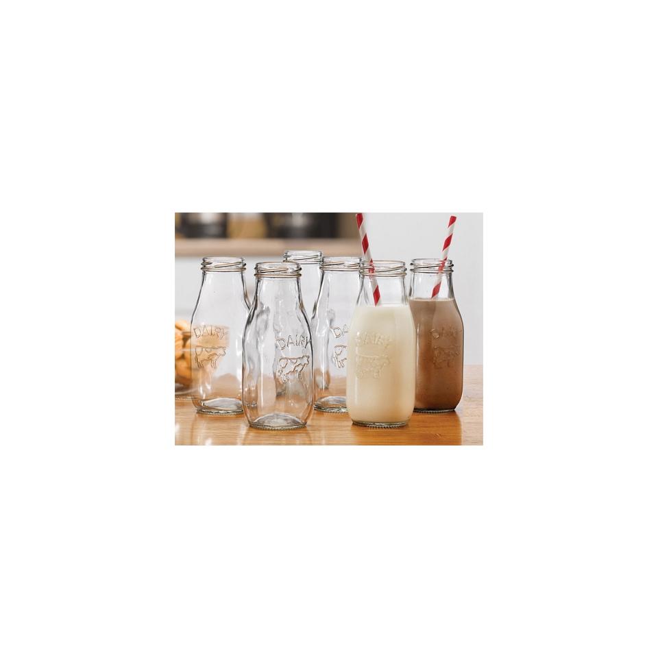 Bottiglie Country Milk cl 31