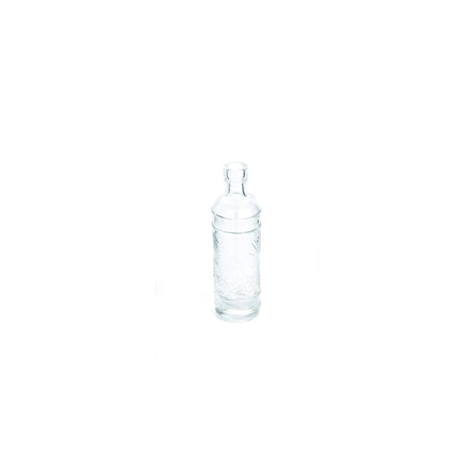 Mini bottiglia Anis 100% Chef in vetro cl 5,5