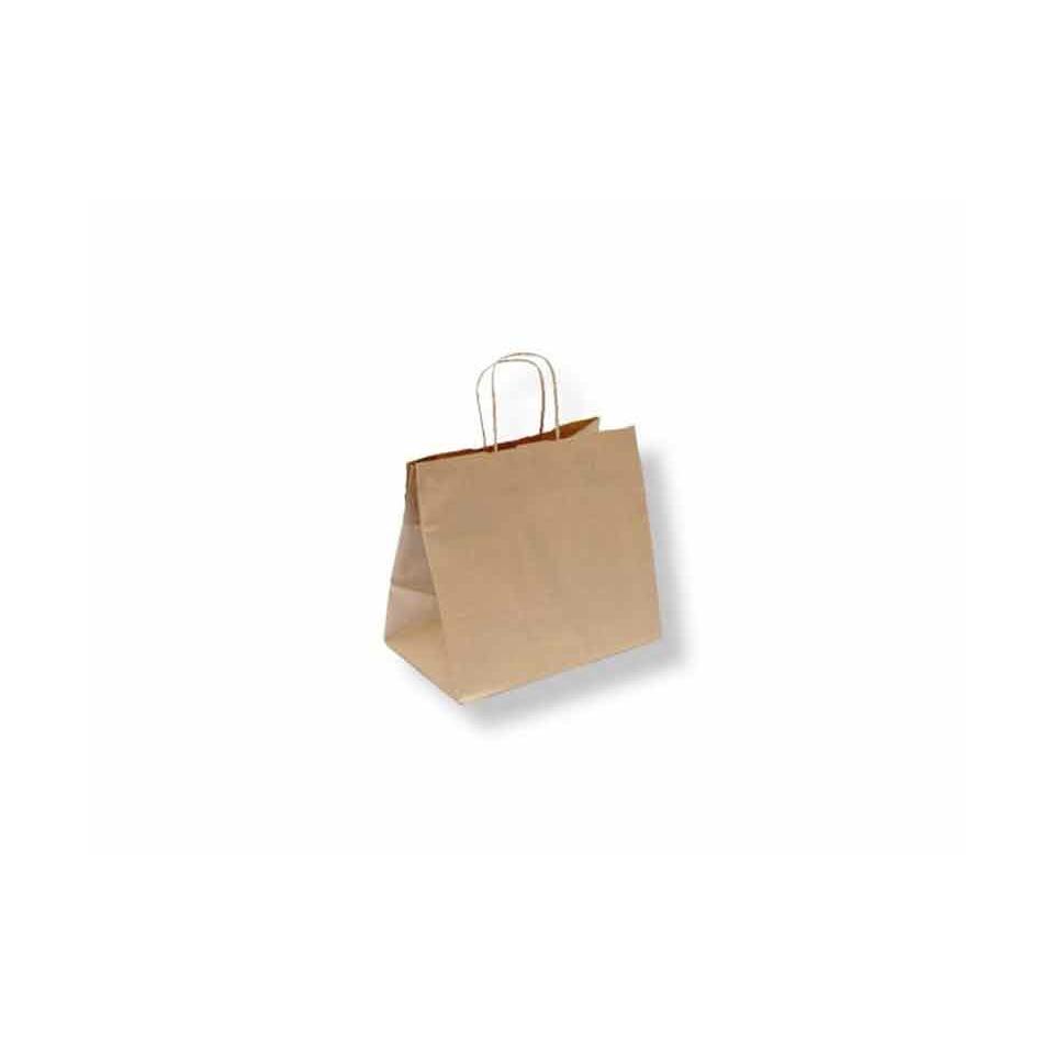 Shopper in carta Havana cm 26x17x24