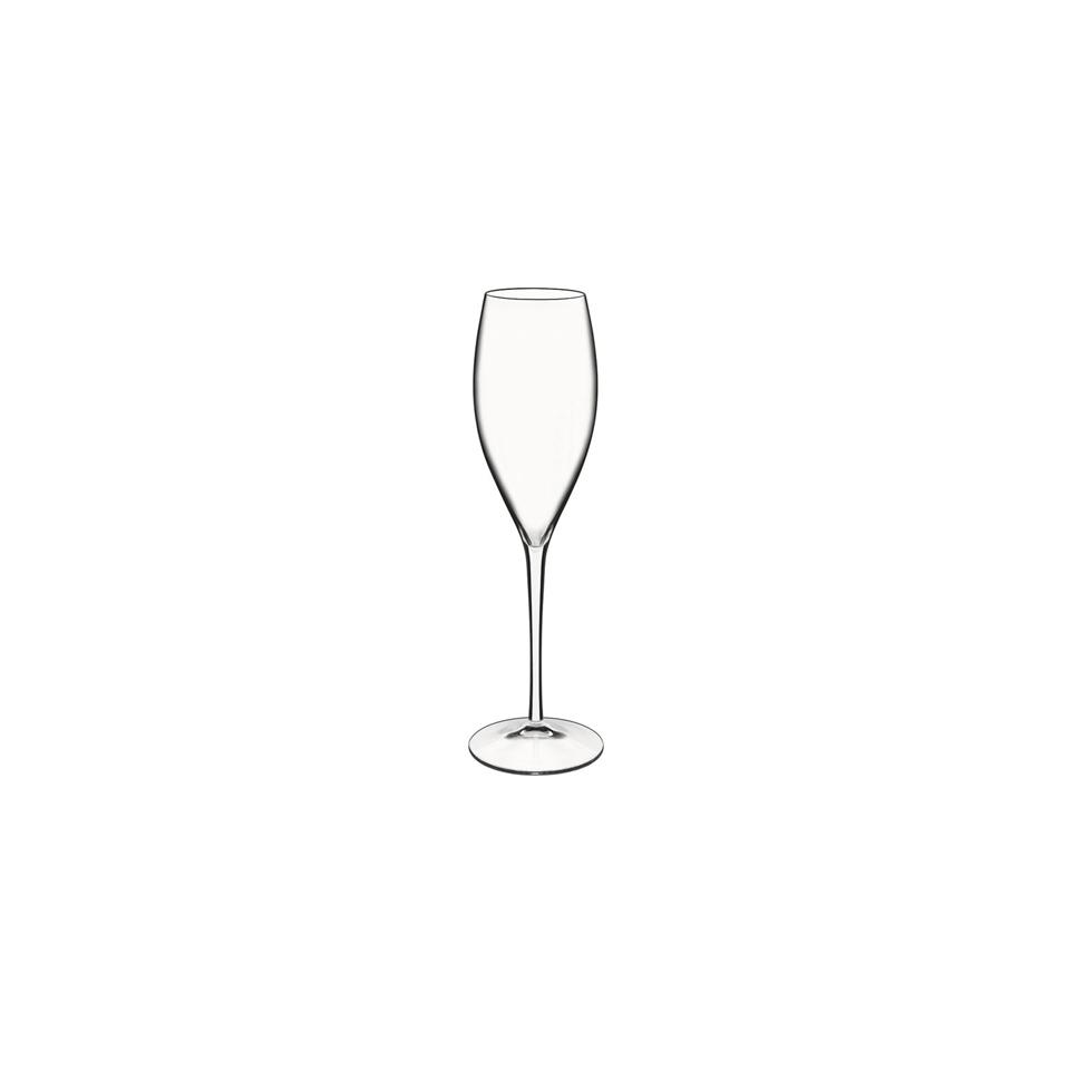 Flute Champagne Divinis Luigi Bormioli cl 21