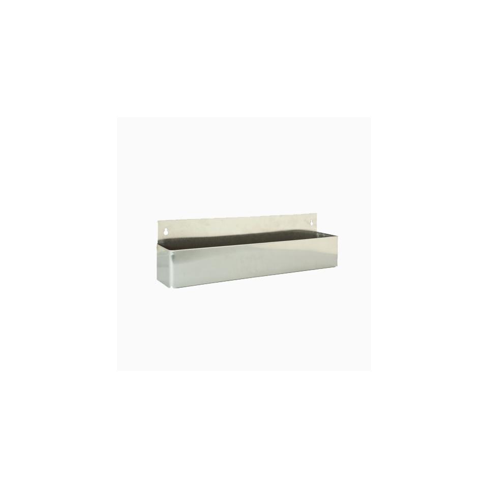 Portabottiglie speedrack in acciaio inox