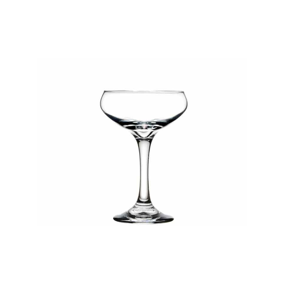 Calice champagne Perception Libbey in vetro cl 25