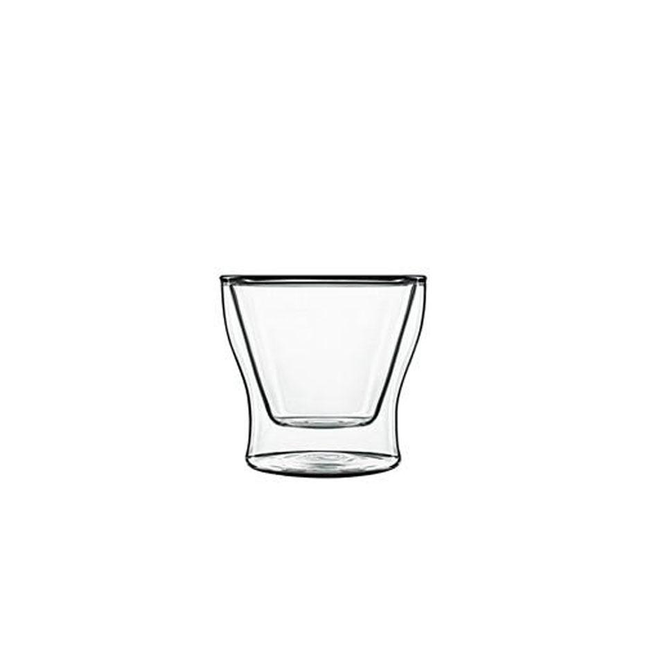 Bicchiere termico Chopin Bormioli Luigi in vetro