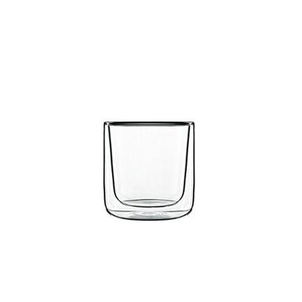 Bicchiere termico Cilindrico Bormioli Luigi in vetro