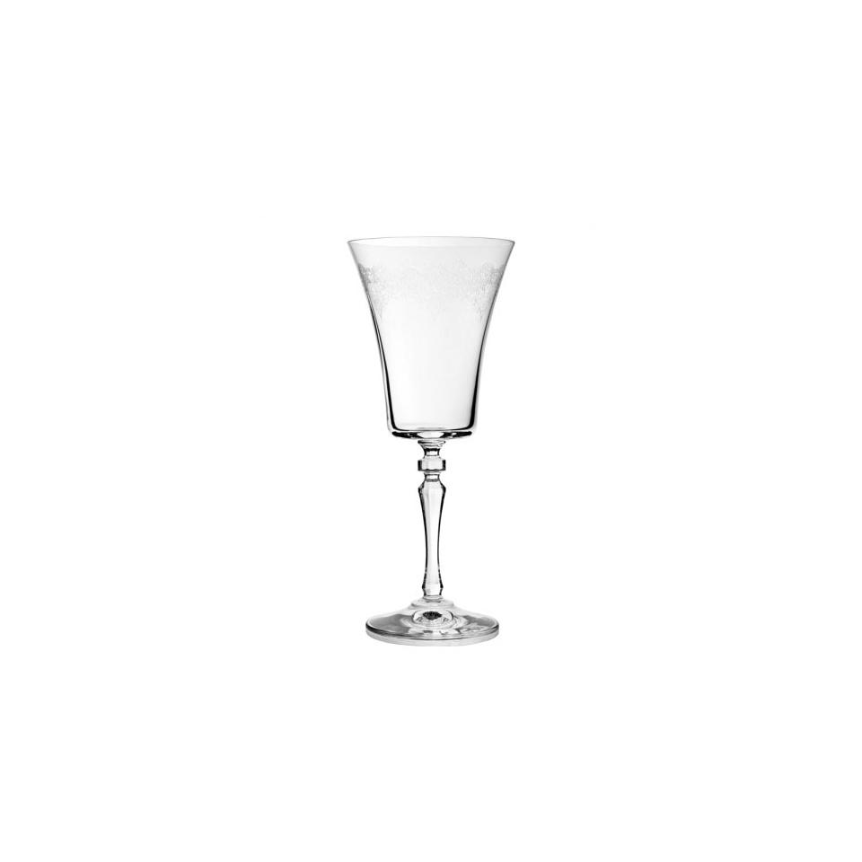 Calice vino Filigree in vetro cl 31