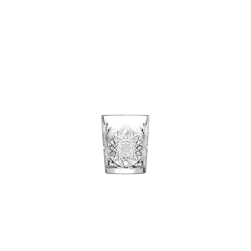 Bicchiere chupito Hobstar in vetro cl 6