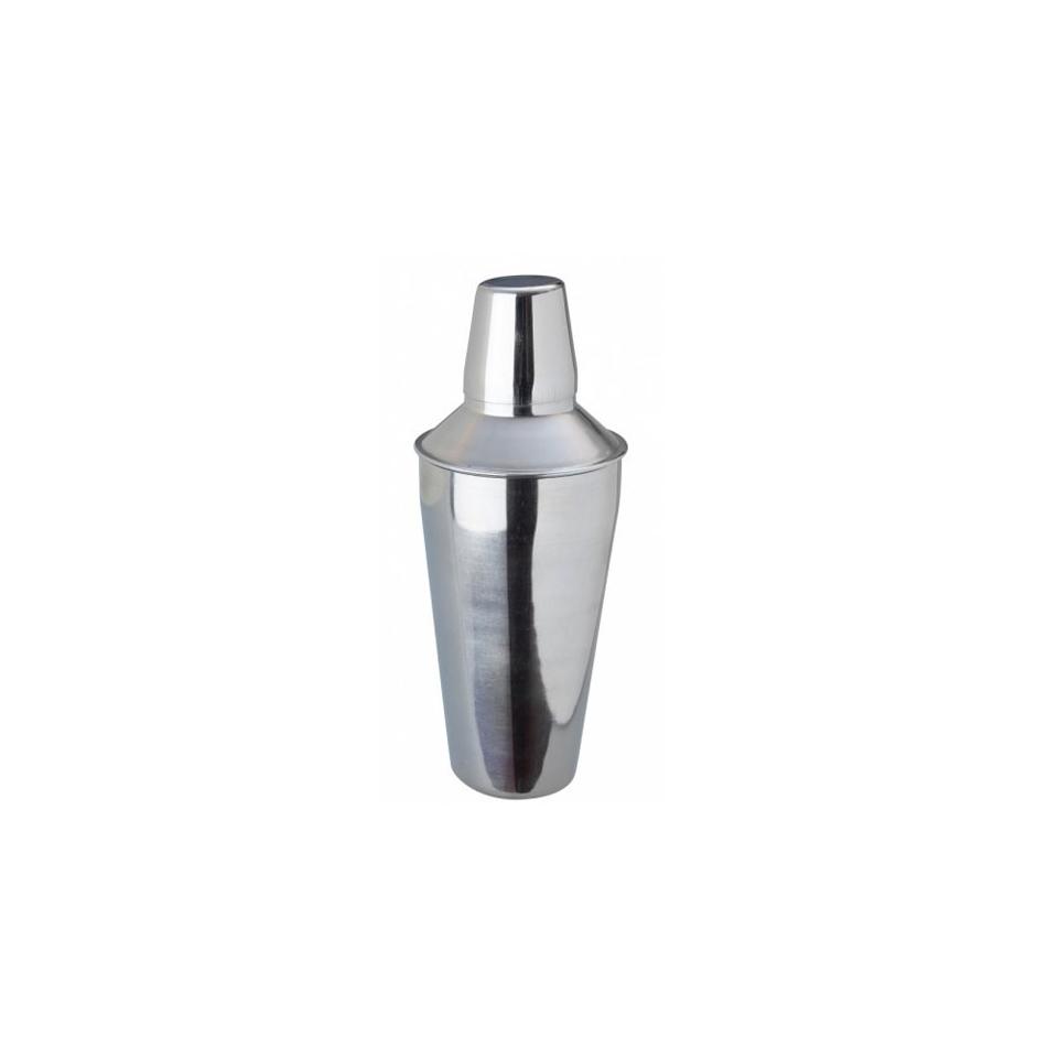 Shaker cobbler Regular in acciaio inox cl 75