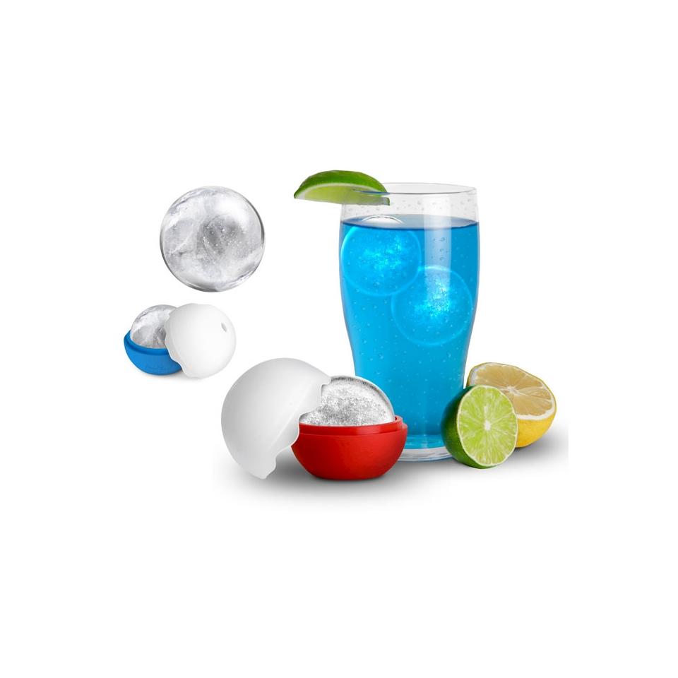Stampi ghiaccio sfera Ice ball in silicone cm 6