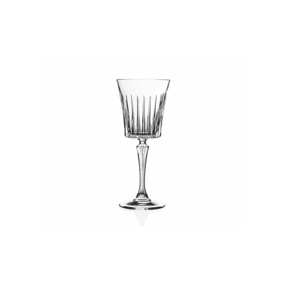 Calice vino Timeless RCR  in vetro cl 22,7