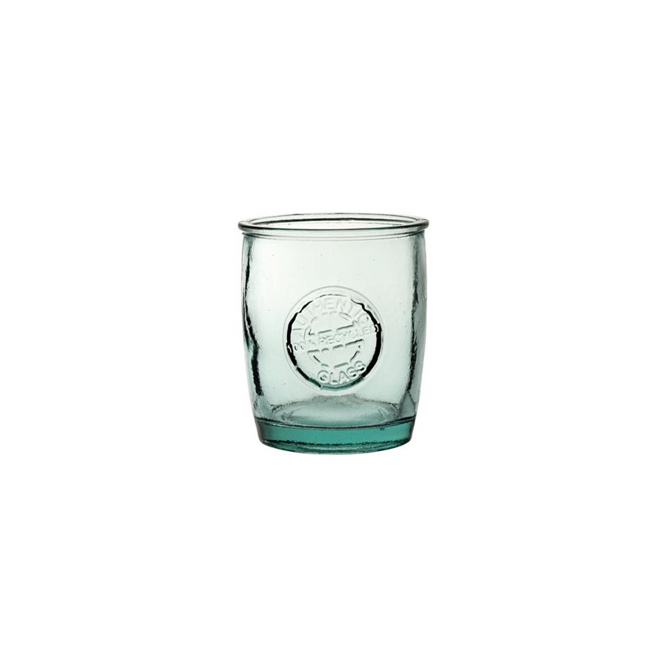 Bicchiere Authentico Barrel in vetro cl 42