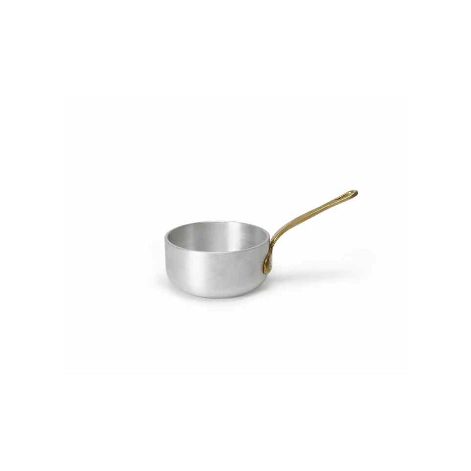 Mini Casseruola a 1 manico Servintavola Ballarini in alluminio cm 11