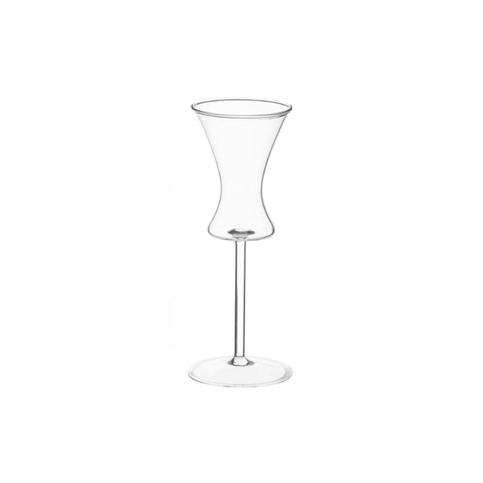 Calice Sour 100% Chef in vetro borosilicato cl 10