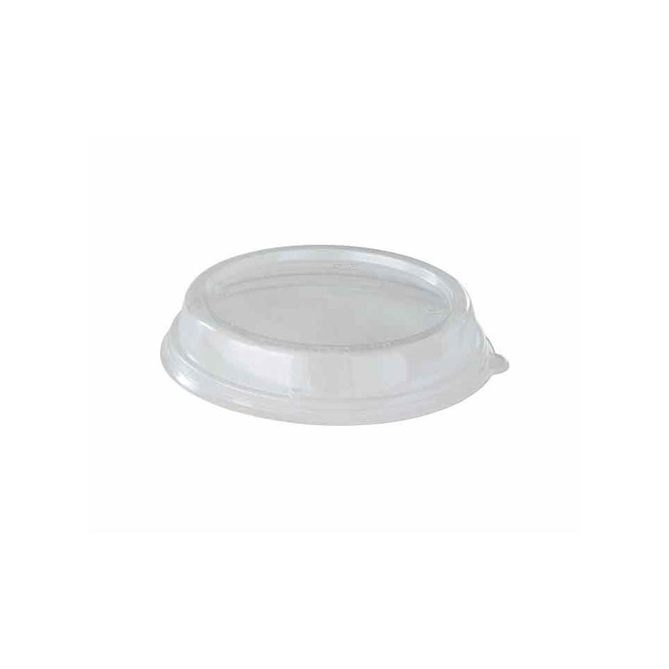 Coperchio per insalatiere tonde Duni in pet cm 19,4
