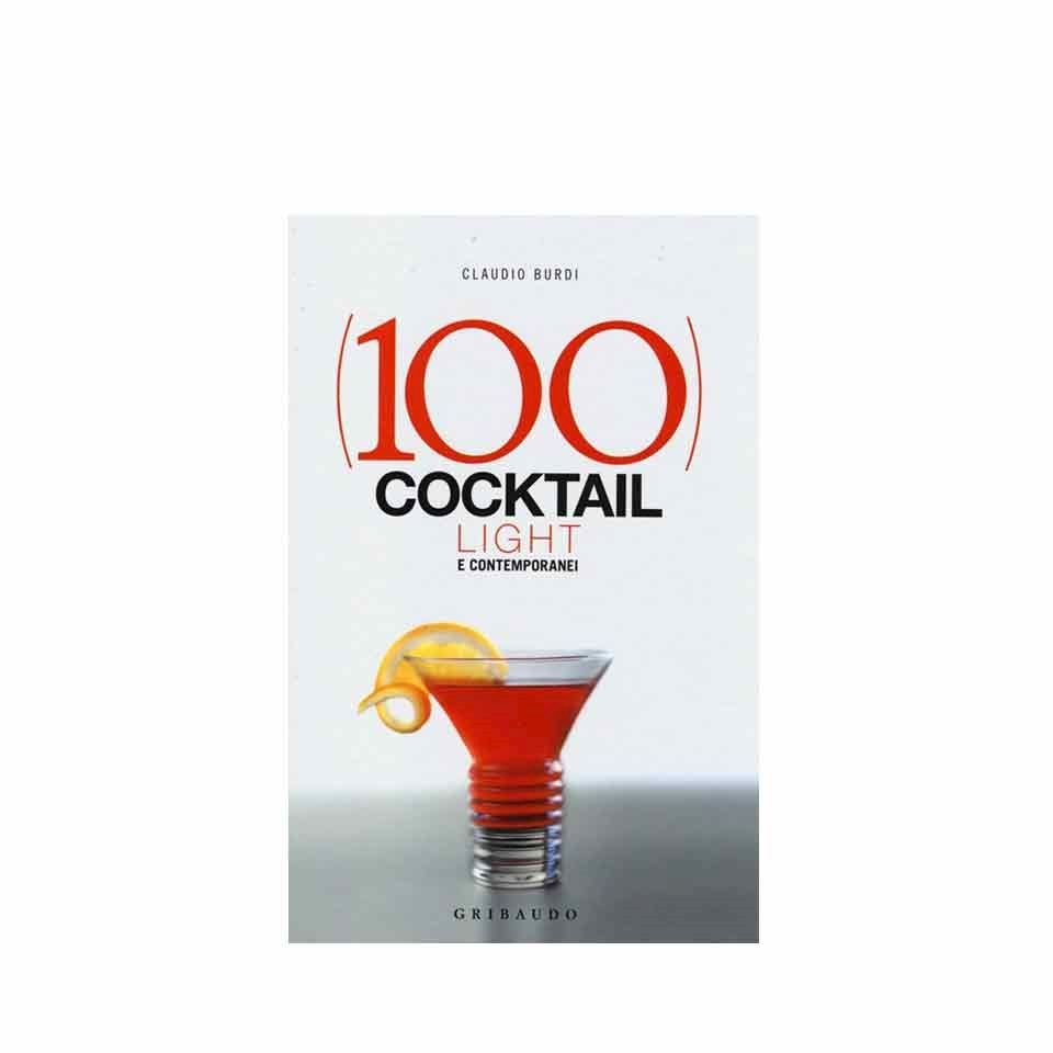 (100) Cocktail light e contemporanei di Claudio Burdi