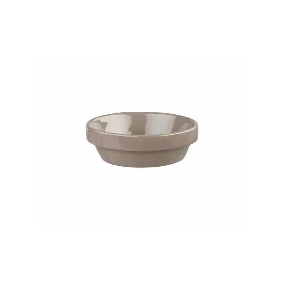 Coppetta Pebble Churchill in ceramica vetrificata cl 14